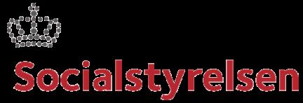 Logo - Socialstyrelsen