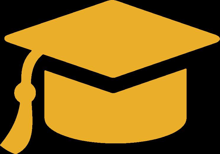 Uddannelses ikon