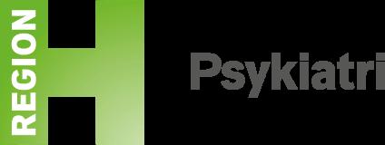 Region H Psykiatri logo